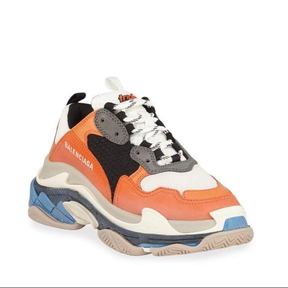 Balenciaga Shoes | Balenciaga Sneaker